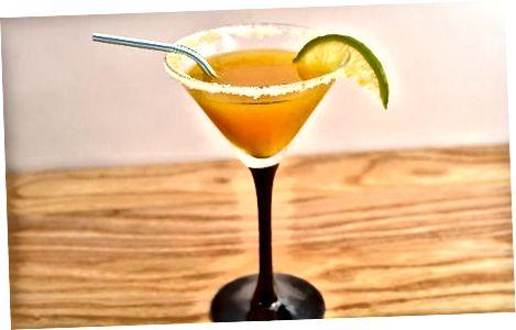 Forbereder Margarita