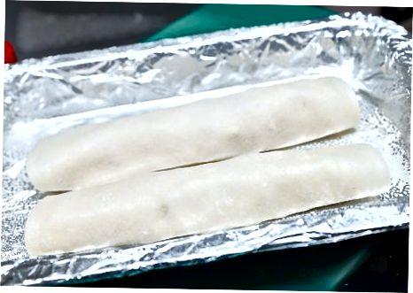Qaymoqli tovuq Enchiladas