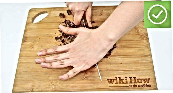 Попадання в шоколад