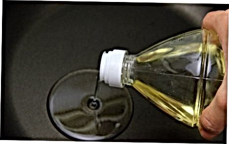 Método 2: Pão de Milho com Água Quente Landim