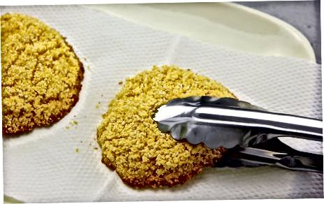 Método 3: Pão de Milho Cozido em Água Quente