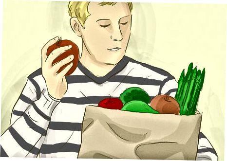 Pazar për ushqim natyral