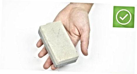 Одабир камења за оштрење