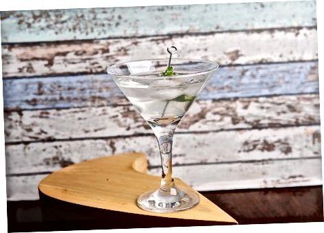 Feni Cocktails machen