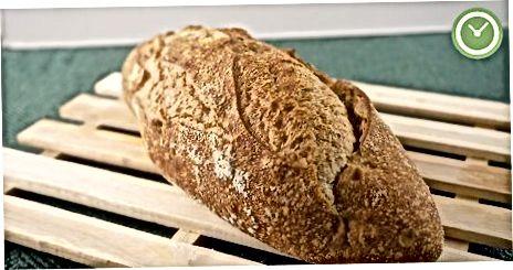 Ngrirja e bukës suaj