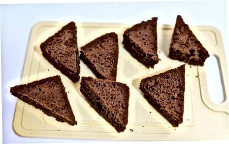 Brownies-ni bezash