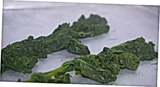 Frystir Kale