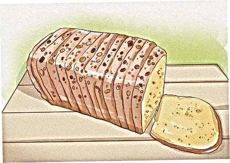 Išsirink savo duoną