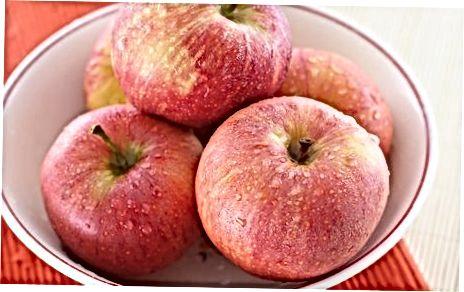 Одабир воћа за сушење