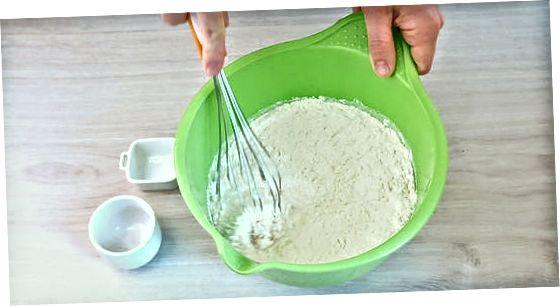 Padaryti pyrago pluta