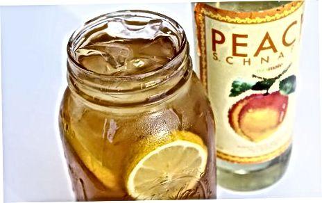 Erfrischende Mixgetränke zubereiten