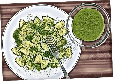 Përfshirja e bimëve në recetat tuaja të preferuara