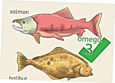 انتخاب ماهی سالم ، ایمن و پایدار