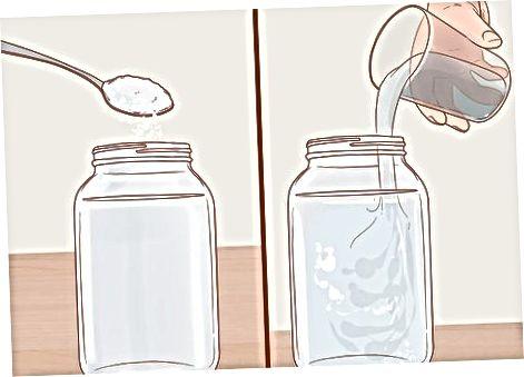 Kokoswasser Kefir machen