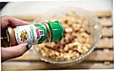 Legge til alternative ingredienser