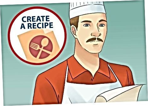 ایجاد یک دستور العمل