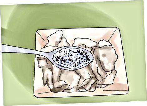 Shtimi i farës së lirit në ushqime të ëmbla