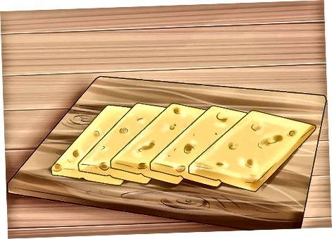 Припрема сира