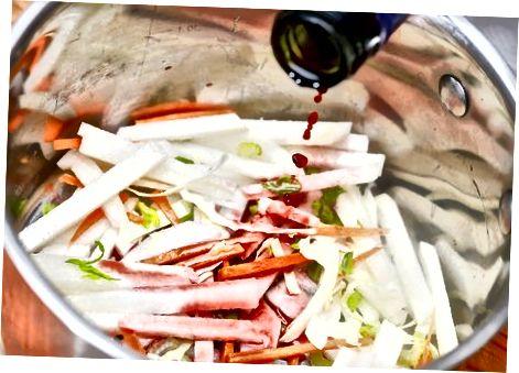 Кување са џицама