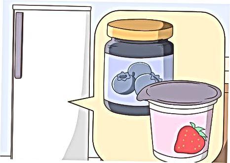 Складиштите свој фрижидер за посебне дијететске потребе