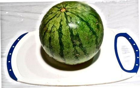 Nurodykite savo arbūzą