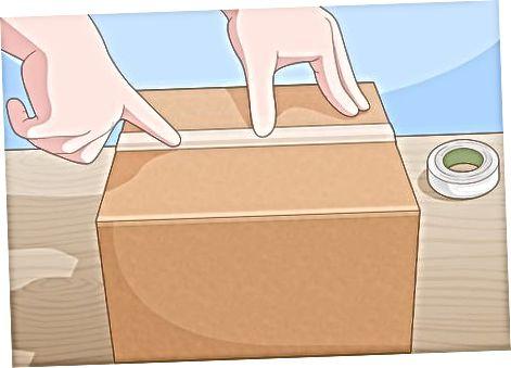 Чување рајчице у врећи или кутији
