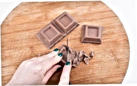 Shokoladni eritish