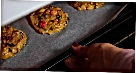 אפיית העוגיות