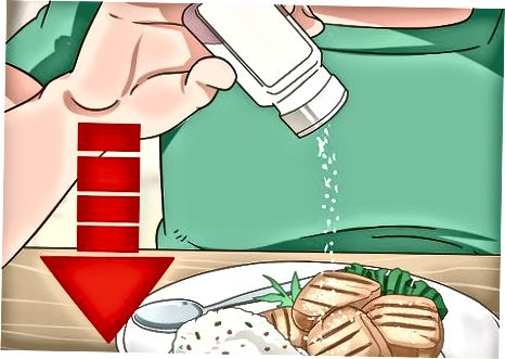 Použitie morskej soli na špecifické zdravotné stavy