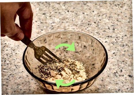 Ruošiame žolelių ropių bulvytes