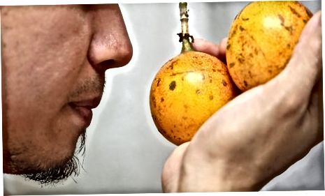 Zgjedhja e frutit të pasionit të përsosur