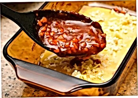 Përgatitja e Lasagna