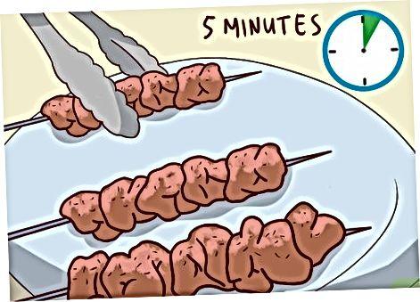 Bries grillen