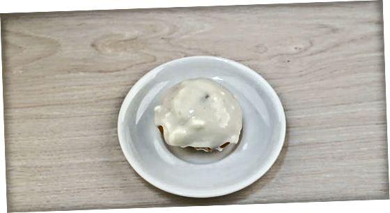 Крем-сир Cool Whip Frosting