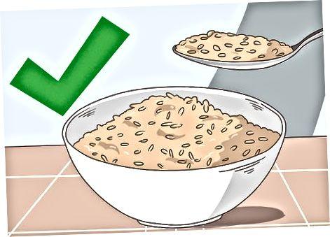 Söögiks värskete toodete valimine