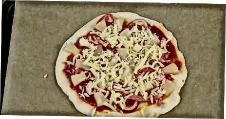 Tez pizza
