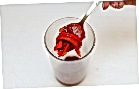 Oddiy Chipotle Ketchupni yaratish