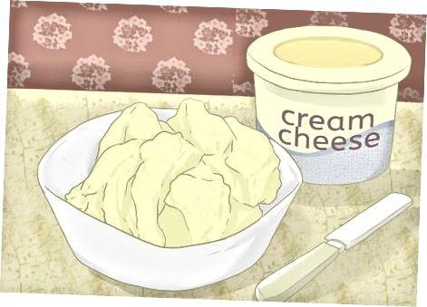 Erinevate juustude kombineerimine