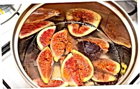 Sariwang Fig Spread
