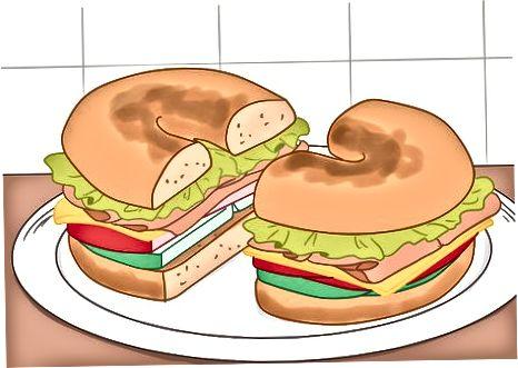 Mbarimi i sanduiçit