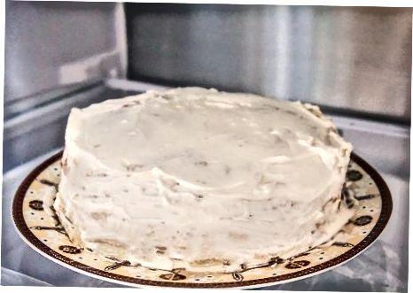 Asosiy krep keki