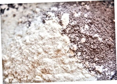 Shokoladli krep keki