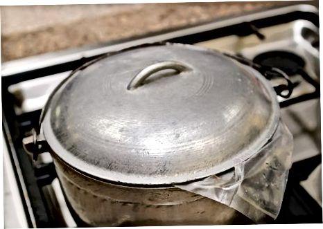 Ein Sous Vide Steak kochen