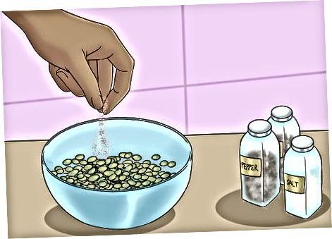 Bollire i semi