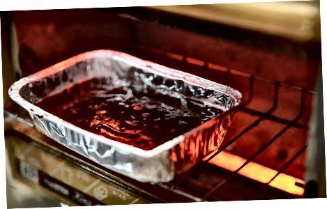 Je brownies bakken