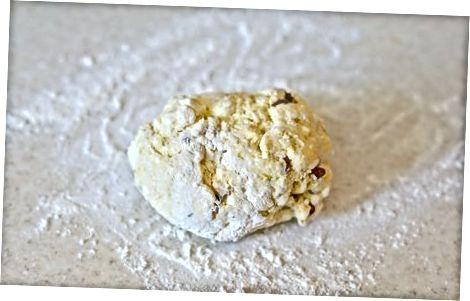 Казінае сырнае печыва