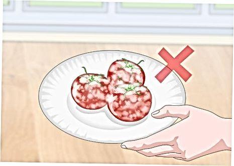 تمرین ایمنی عمومی مواد غذایی