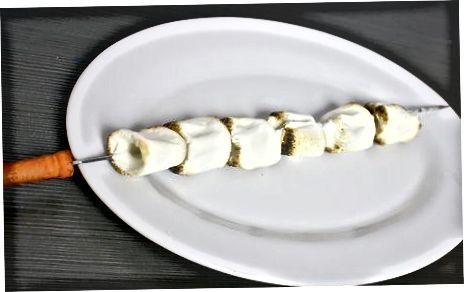 Marshmallows tushdi