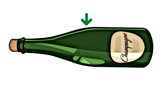 Laikydami buteliuką
