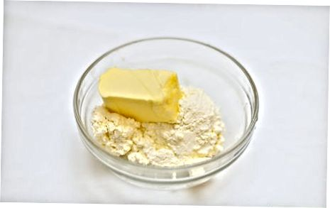নারকেল ম্যাকারুন কিস কুকিজ তৈরি করা